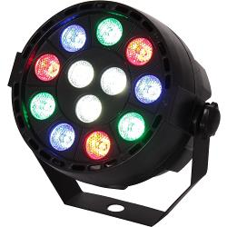 Ibiza Light PAR-MINI-RGBW Led par can 12x 1w rgbw (1)