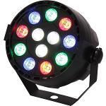 Ibiza Light PAR-MINI-RGBW Led par can 12x 1w rgbw (1)