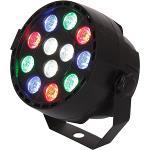 Ibiza Light PARBAT-RGBW Oplaadbare par can 12x1w rgbw led (1)