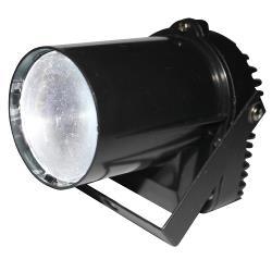 Ibiza Light LEDSPOT5 5w witte led spot (1)