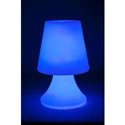 Ibiza Light LED-LAMP-BIG Oplaadbare led lamp 224/44cm (1)