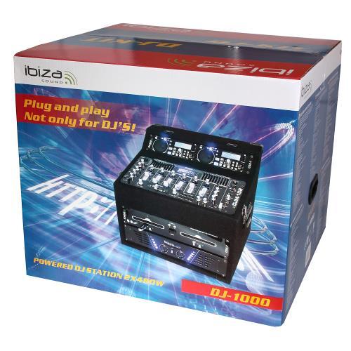 Ibiza Sound DJ1000MKII Actief dj station 2x480w (3)