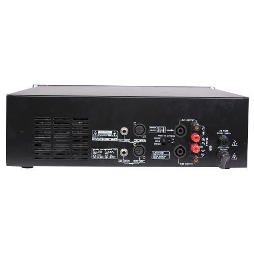 Ibiza Sound AMP2000 Disco versterker 2 x 1500w (2)