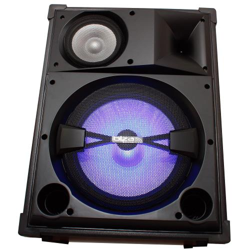 """Ibiza Sound SPL12 3-weg disco box 12""""/30cm - 600w (3)"""