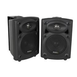 "Ibiza Sound SK5A-BT Actieve monitor luidspreker set 5""/13cm - 80w met bluetooth functie (1)"