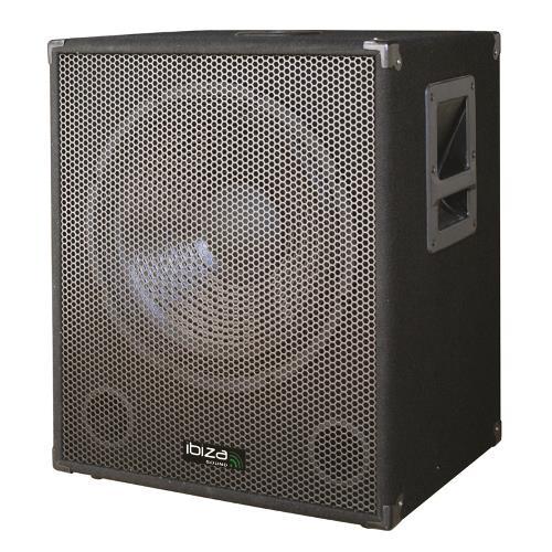 "Ibiza Sound SUB15A Actieve subwoofer 15""/38cm 800w (1)"