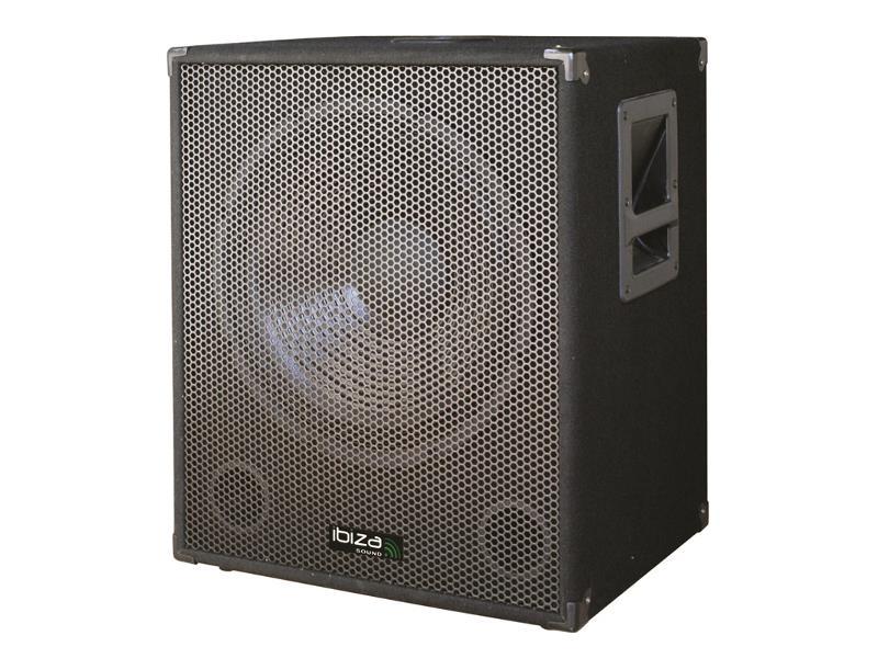 "Ibiza Sound SUB18A Actieve subwoofer 18""/46cm 1200w (1)"