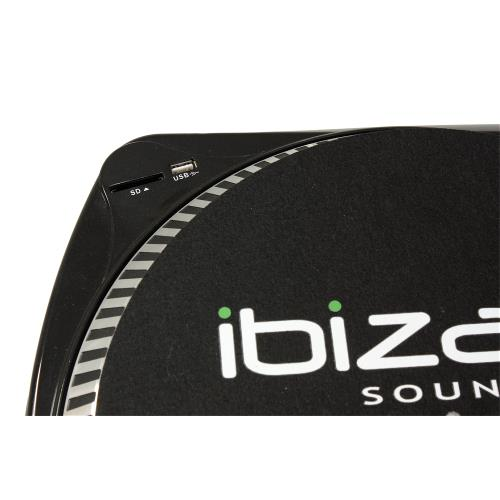 Ibiza Sound FREEVINYL Draaitafel met usb/sd registreerapparaat (3)