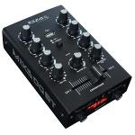 Ibiza Sound MIX500BT 2-kanaals usb mengpaneel met bluetooth (1)