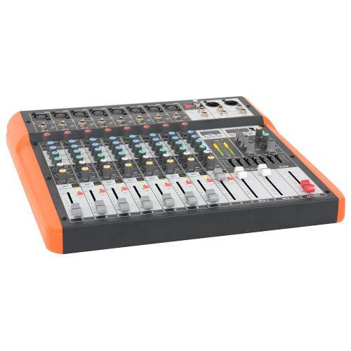 Ibiza Sound MX802 8-kanals muziekmengpaneel met usb & bluetooth (3)