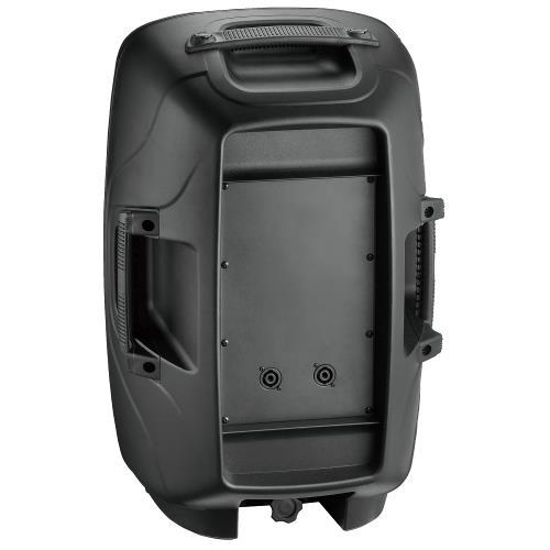 """Ibiza Sound XTK15 Passieve abs pa box 15""""/38cm - 600w (2)"""