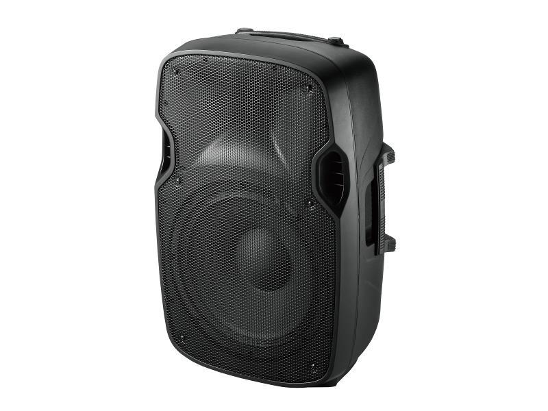 """Ibiza Sound XTK10A Aktieve abs discobox 10""""/25cm - 300w (1)"""