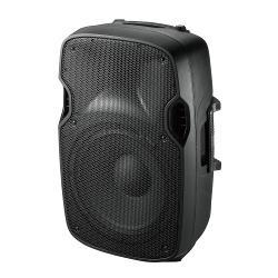 """Ibiza Sound XTK15A Aktieve abs discobox 15""""/38cm - 600w (1)"""