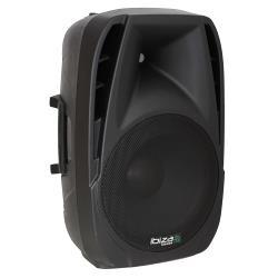 """Ibiza Sound BT8A Actieve speaker met usb/sd speler + bluetooth 8""""/20cm - 150w (1)"""