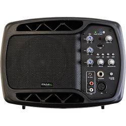 Ibiza Sound MS5-150 5'' actieve monitor speaker met bluetooth- 150w (1)