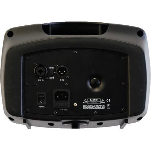 Ibiza Sound MS5-150 5'' actieve monitor speaker met bluetooth- 150w (2)