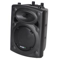 "Ibiza Sound SLK8 Professionele luidsprekerbox 8""/20cm 300w (1)"