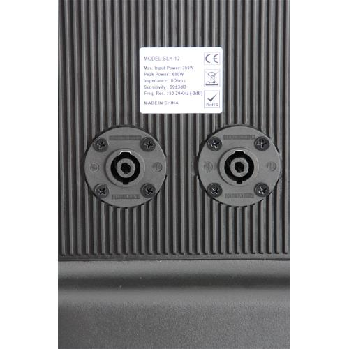 "Ibiza Sound SLK12 Professionele luidsprekerbox 12""/30cm 600w (3)"