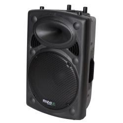 "Ibiza Sound SLK15 Professionele luidsprekerbox 15""/38cm 700w (1)"