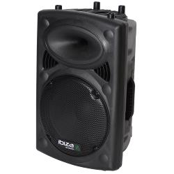 "Ibiza Sound SLK12A-BT Actieve speakerbox 12""/30cm 700w met usb-mp3 & bluetooth (1)"
