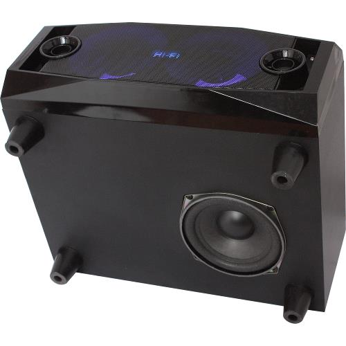 Ibiza Sound SPLBOX100 120w sound box systeem (2)
