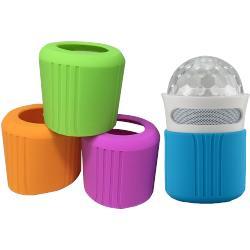 Ibiza Sound FREESOUND-ASTRO Bluetooth luidspreker met astro lichteffect (1)