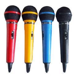 LTC Audio DM400 4-delige microfoon set (1)