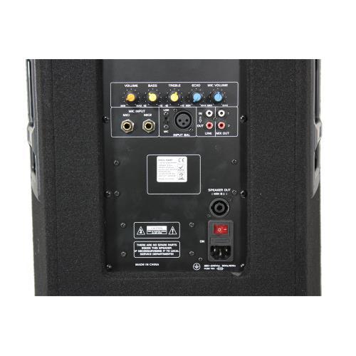 Ibiza Sound DISCO15AMP Actieve 3-weg luidspreker (2)