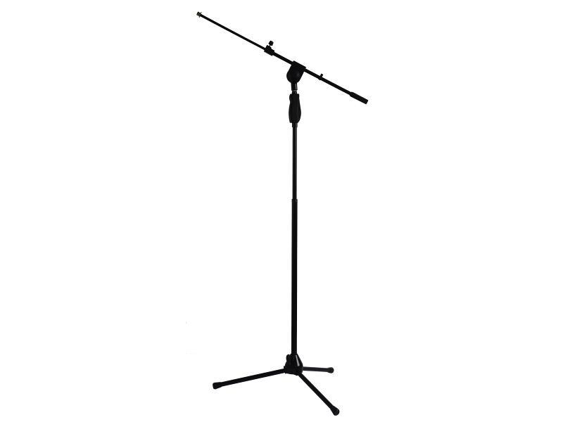 Ibiza Sound SM006BK Microfoonstandaard - zwart (1)