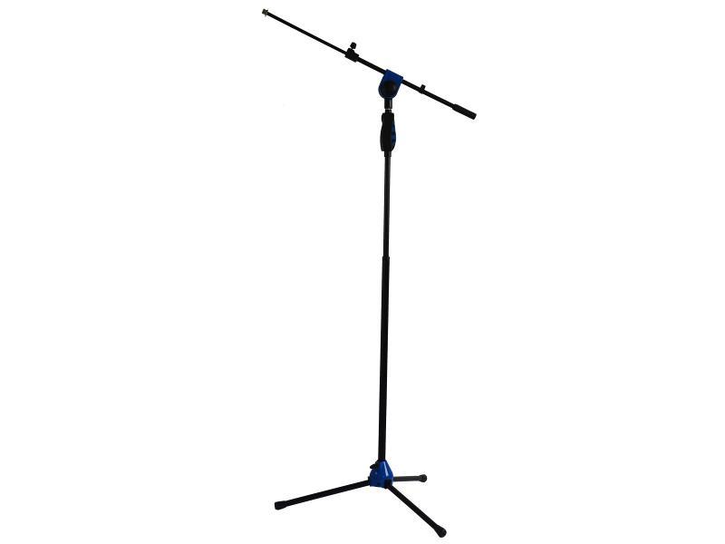 Ibiza Sound SM006BL Microfoon standaard (1)