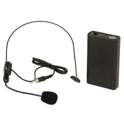 Ibiza Sound PORTHEAD8 Draadloze hoofdtelefoon (1)