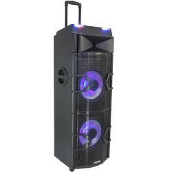 Ibiza Sound STANDUP-PRODJ Actief geluidsysteem met dj media player 2 x 12 (1)