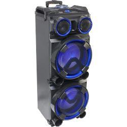Ibiza Sound STANDUP-DJ-MKII Mobiele dj box 300w met usb, bluetooth & micro (1)
