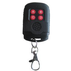 LTC Audio RC-DUPLI4 4-kanaal afstandsbediening (1)