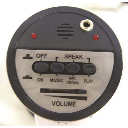 LTC Audio MEGA35W Megafoon 35w (2)