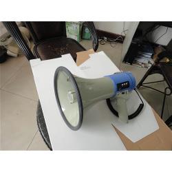 LTC Audio MEGA60USB 60w megafoon met sirene  & usb/sd slot (1)
