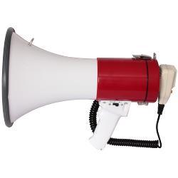 LTC Audio MEGA60USB-BT 60w megafoon met usb/sd & bluetooth (1)