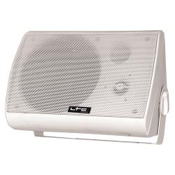 "LTC Audio PAS503W Pa luidspreker 6,5""/16cm - 30w wit (1)"