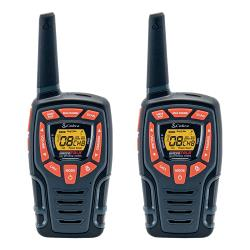 Cobra AM845 walkie talkies
