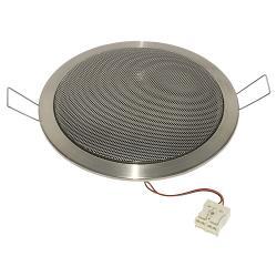 Visaton 50163 HiFi-Ceiling Speaker 50 W Grijs