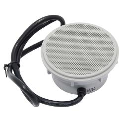 "Visaton 4475 Flush-Mounted Speaker 2.5 "" 20 W Zwart"