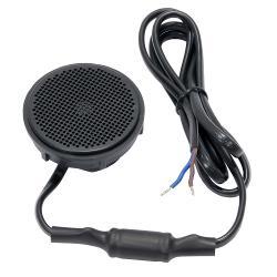 """Visaton 4463 Full Range Speaker 1.6 """" 20 W Zwart"""