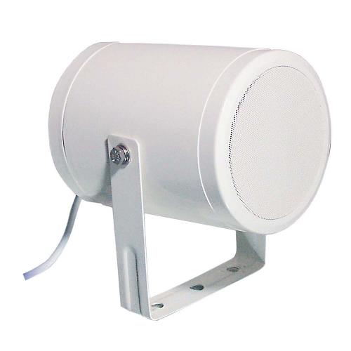 Visaton 50351 Projectie Speaker 100 V Wit
