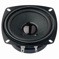 """Visaton 2402 Full Range Speaker 3.3 """" 15 W Zwart"""