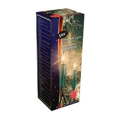 GETX 48704 Kerstverlichting Gloeilamp 28.8 W 5420 mm Warm Wit Binnen