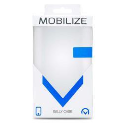 Mobilize 24331 Smartphone Gel-case Samsung Galaxy A6 2018 Zwart