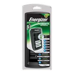 Energizer 53542371600 AA/AAA/C/D/E-Block NiMH Batterij Lader