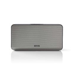 Nedis SPWI5530GY Draadloze multi-kamerluidspreker | 150 W | Wi-Fi | N-Play Smart Audio