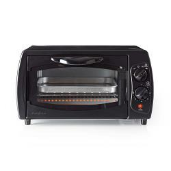 Nedis KAOV110EBK9 Oven | 9 l | 1000 W