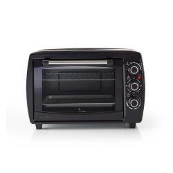 Nedis KAOV110EBK18 Oven | 18 L | 1200 W